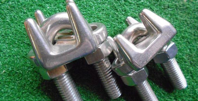 khóa cáp inox và công dụng